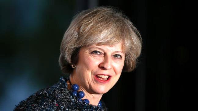 Britain to fire starting gun on Brexit talks