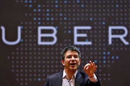 Uber Hires Veteran NASA Engineer to Develop Flying Cars