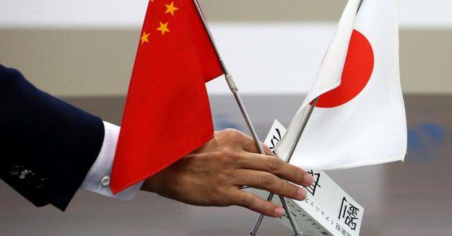 Japan warns China of worsening ties over East China Sea dispute