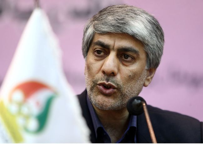 Seven Iranian sports groups off to Rio 2016 Summer Olympics