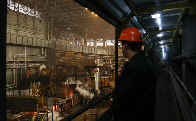 How Iran's Steel Industry Will Fare Under Sanctions?