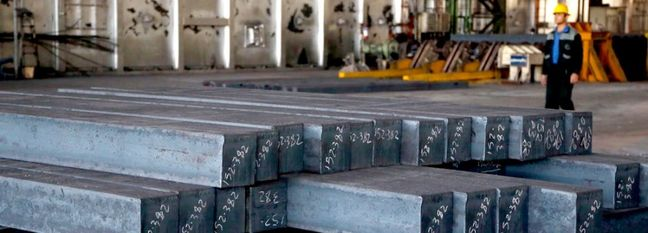 Iran's H1 Mineral Exports Rise 11% to $3.8b