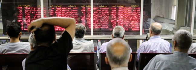 Tehran Stocks Post Solid Gains After a Shaky Week