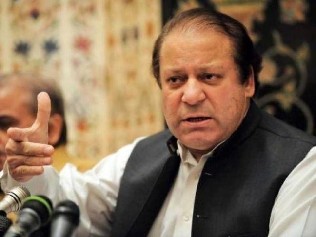 Kashmir will soon be part of Pakistan: PM