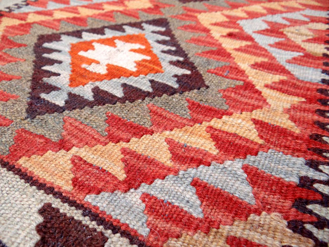 World Craft Council to decide on registering 'Iran city of kilims'