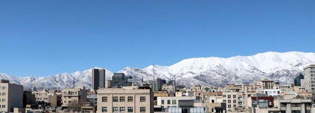 Central Bank of Iran Reviews Tehran's Housing Market