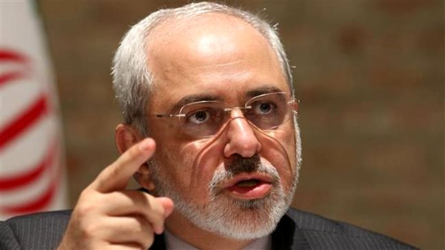 Zarif to Trump: Do better for fabrication