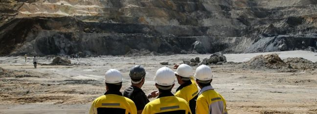 'Turning Point' in Private Investments on Iran's Mining Projects