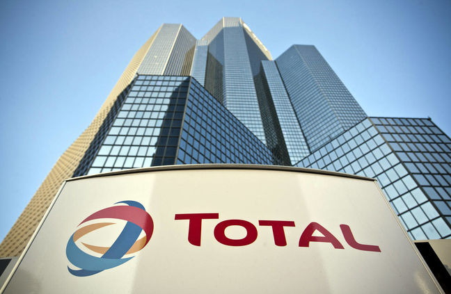 Total in Unison With Iran Oil Equipment Manufacturers