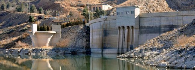 Dams Are No Smart Solutions for Iran