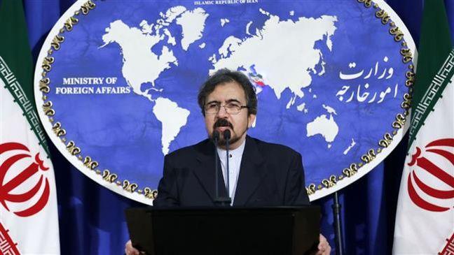 Iran urges explicit dialogue between Qatar, Persian Gulf states