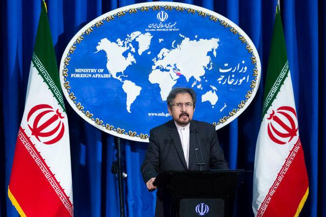 Iran urges regional countries to restraint, talks