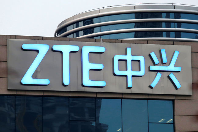 US Lifts Ban on ZTE Over Alleged Iran Sanctions Violations