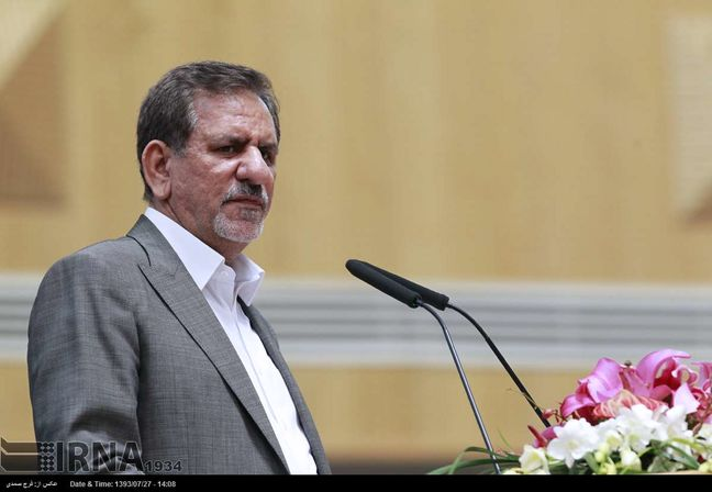 Veep: More than half of Iran population under social security cover