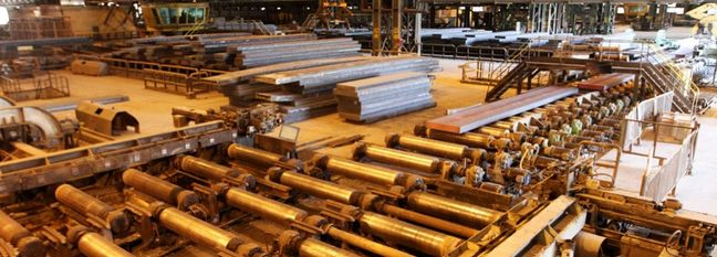 With 11.9m Tons, MSC's Output Exceeds All Iranian Steelmakers'