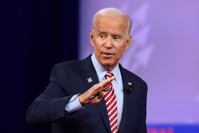 Democratic Contenders Condemn Iran Strike