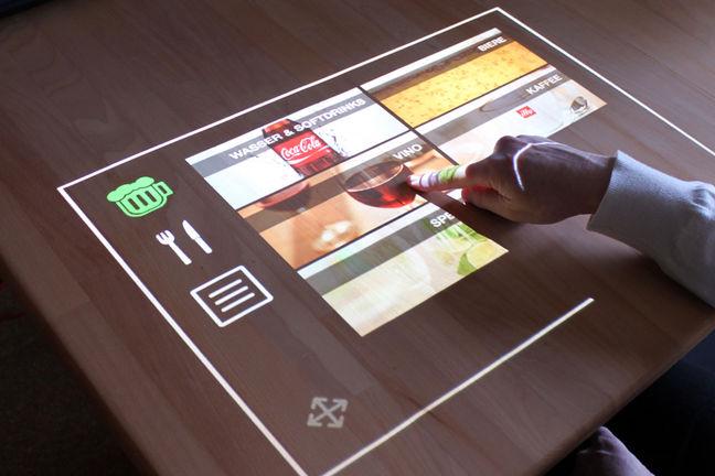 Interactive Restaurants Making Their Mark