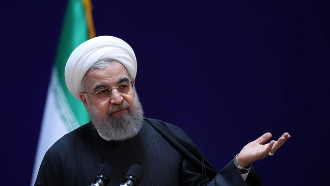 Rouhani Raises Hope for Job Creation