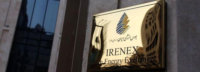 IRENEX Generates $1b in One Day
