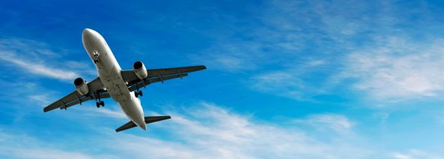 Flights to Germany to Resume in October