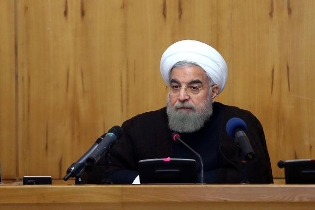 President reiterates his criticism of Saudi embassy attack
