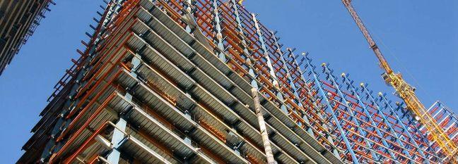 Tehran Construction Permits Up 17%