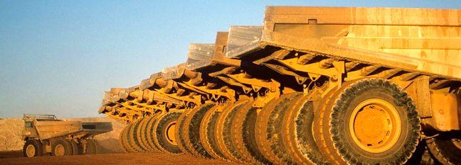 Iran's Mineral Trade Surplus Tops $5b