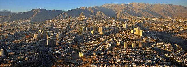 Bleak Prospects for Dull Tehran Real Estate Market