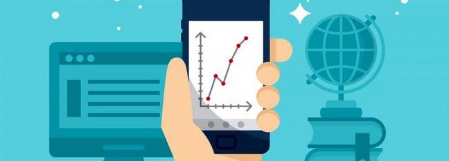 Iranian Mobile App 'Mahak' Helps Get Smarter About Money