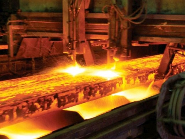 Shift to Exports Driving Steel Prices