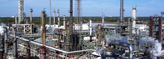 Isfahan Refinery Buys Indigenized Catalysts