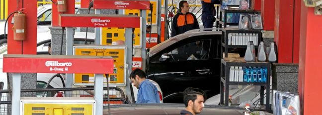 Iran's Gasoline Consumption at All Time High