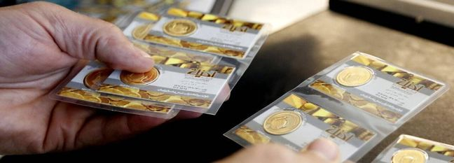 Gold and Forex Rise to Historic Levels in Tehran