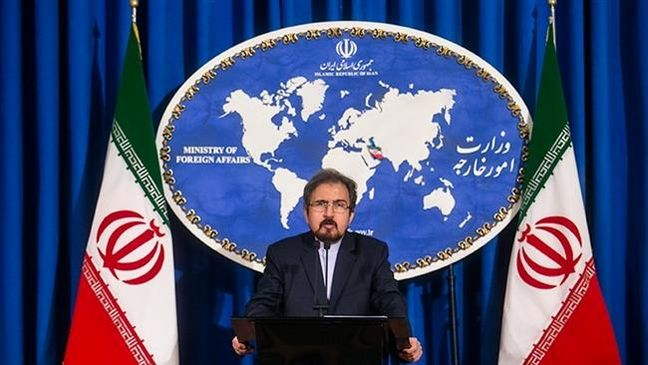 Iran dismisses Turkey's claims as justification for its expansionist policies