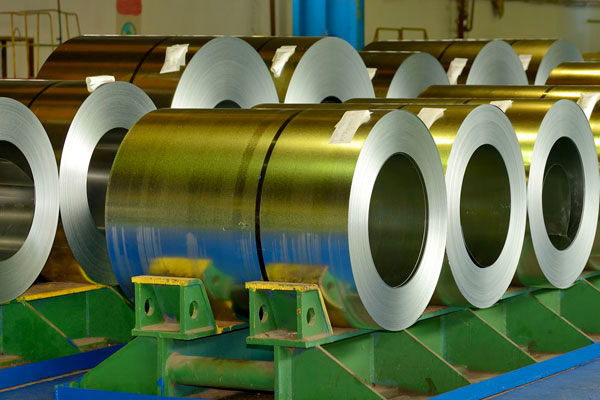 New Duty on Steel Imports From Sept.