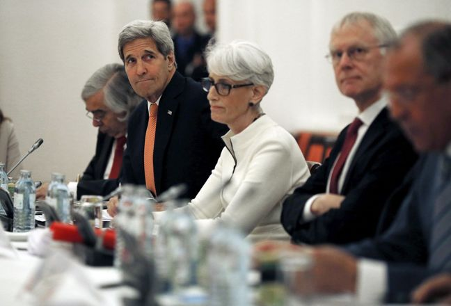 U.S., others agreed 'secret' exemptions for Iran after nuclear deal - report
