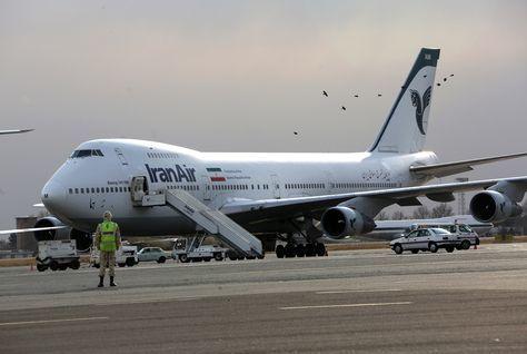 Iran says it sealed Boeing plane deal at half price