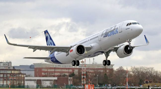 Airbus Delivery Opens New Chapter in Iran-Europe Ties