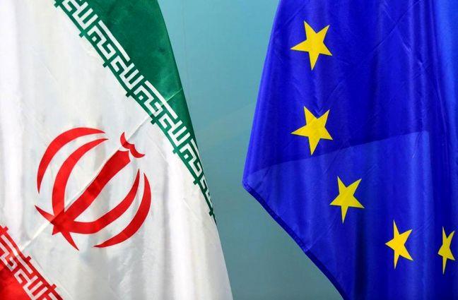 Iran, EU Testing Payment Mechanism