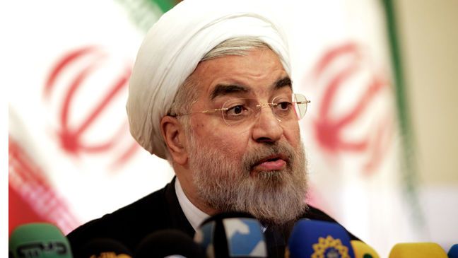 President: Iran Needs Stable Markets for its Oil, Non-Oil Goods