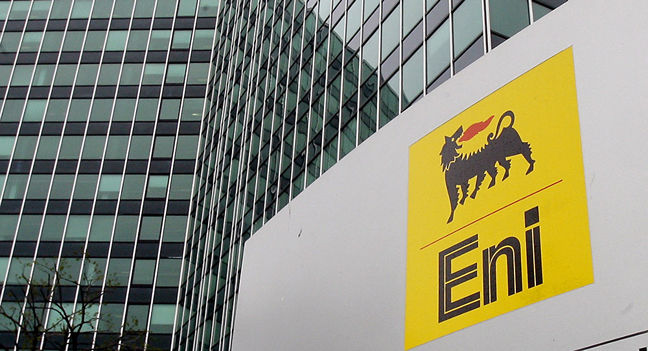 Eni, NIOC Ink Deal on Studying Iran Oil, Gas Fields