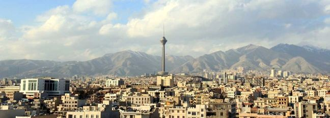 JICA Helps Improve Air Quality Monitoring Systems in Tehran