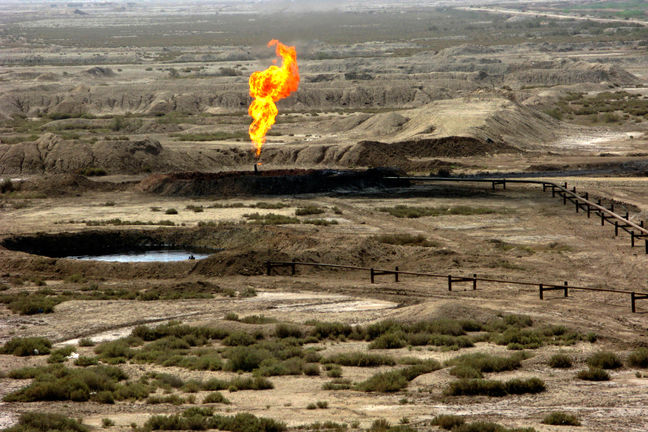 Iran to develop 4 oil fields based on new contract model
