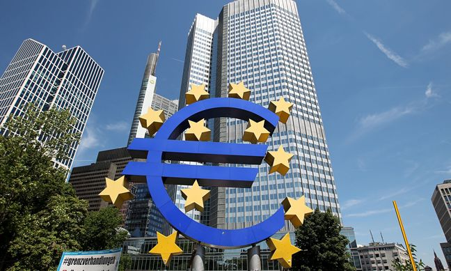 ECB Says Financial Stability Controlled