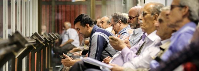 Tehran Stock Market Trading Value Reaches $9.6b