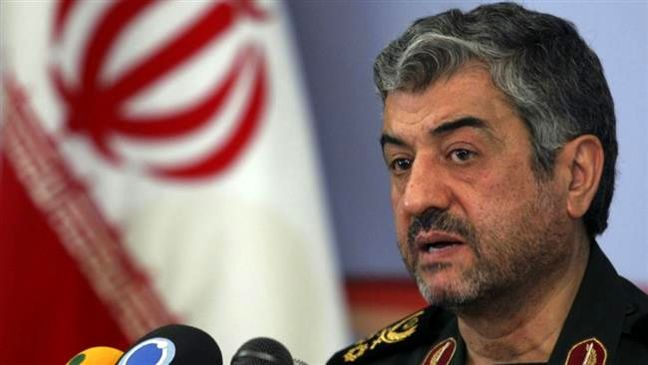 Trump's allegations about Iran missiles in Yemen baseless: IRGC cmdr.