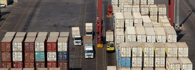 Iran's Non-Oil Trade With OECD States Tops $1.3 Billion in 1 Month