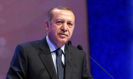 Turkey's Erdogan says Netherlands acting like a 'banana republic'