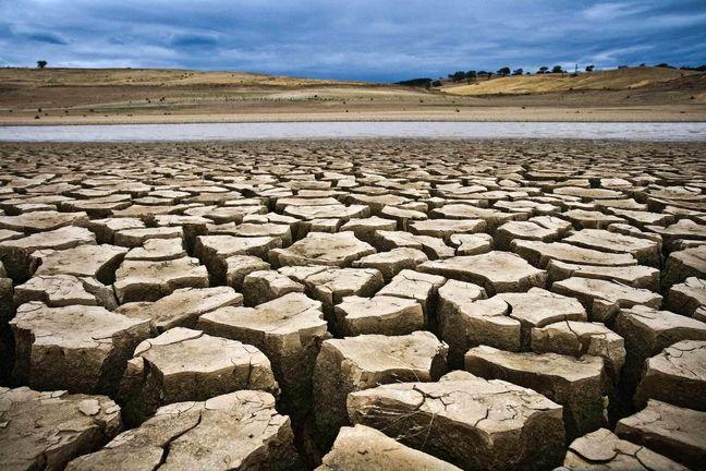 300 Cities on Verge of Water Tension