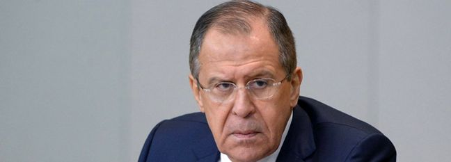 Lavrov: Iran Part of Solution to Mideast Challenges